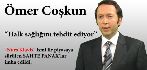Sahte Panax