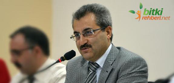 Ahmet Hamdi Kepekçi